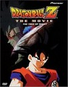 The Tree of Might (Turles) is a Dragon Ball Z Movie.