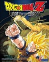 The Wrath of the Dragon : History of Tapion (Dragon Ball Z Movie).