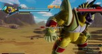The Great Ape Baby Vegeta Mod in Dragonball Xenoverse (Baby Vegeta playable).