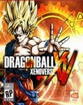 Order Dragon Ball Xenovere for PC Steam.