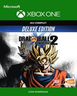 Buy Dragon Ball Xenoverse 2 Deluxe Edition (Xbox One Version).