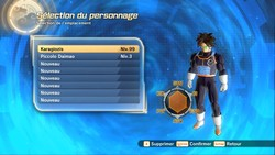 Level 99 Cheats for Dragon Ball Xenoverse