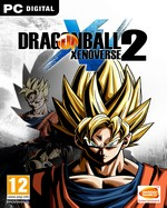Buy Dragonball Xenoverse 2 for PC Steam / PC Digital (Standard Version).