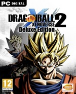 Buy Dragonball Xenoverse 2 Deluxe Edition (PC Steam / Digital Version).