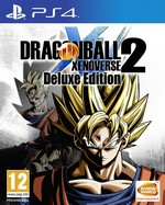 Buy Dragonball Xenoverse 2 Deluxe Edition for Playstation 4 (PS4).