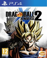 Buy Dragon Ball Xenoverse 2 (Playstation 4 Version, Standard Edition).