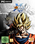 Buy the Season Pass for Dragonball Xenoverse 2 on PC Steam (PC Digital Version).