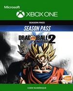 Buy the Season pass for Dragonball Xenoverse 2 on Xbox One.