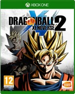 Buy Dragon Ball Xenoverse 2 (Xbox One Version, Standard Edition).